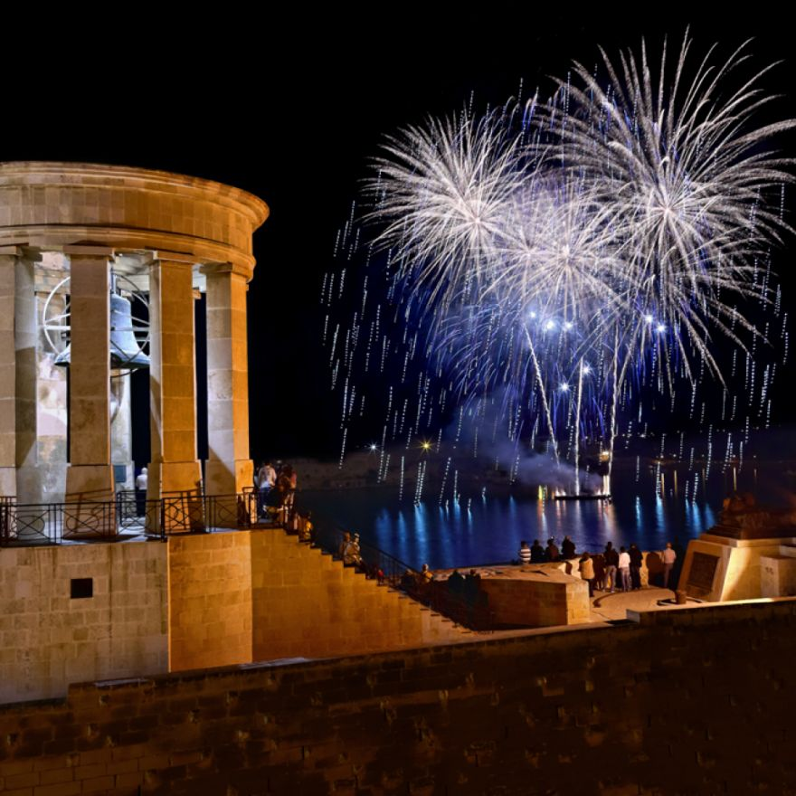 6 Festivals you cannot miss in Malta this summer!
