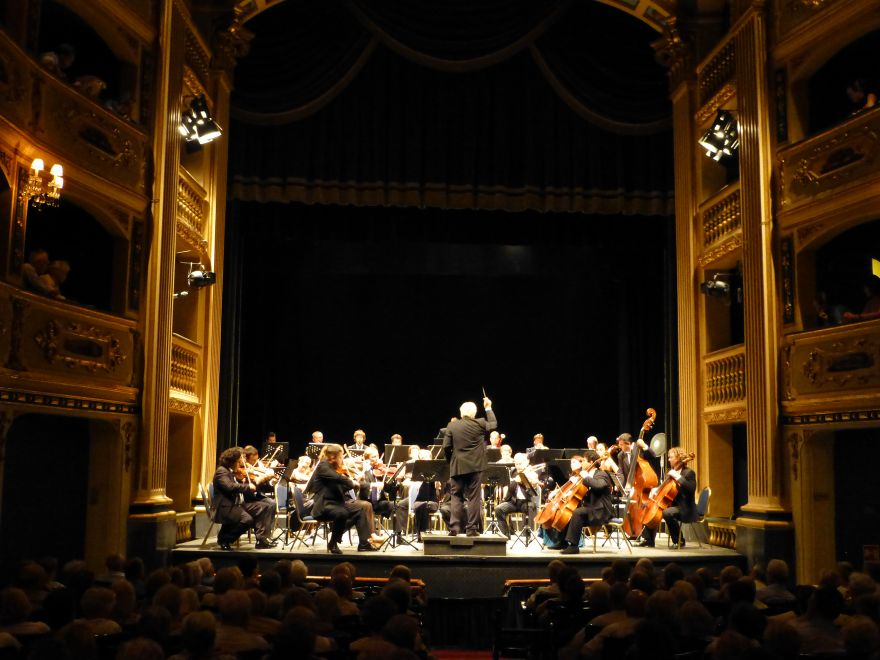 Justus Frantz takes over the Manoel Theatre