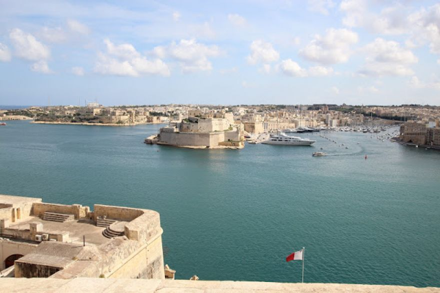 En oppsummering fra Malta - A bloggers visit to Malta hosted by 20Twenty