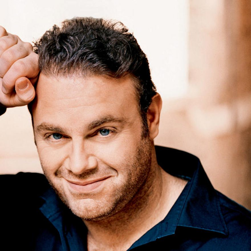 Joseph Calleja – The Maltese Tenor in concert
