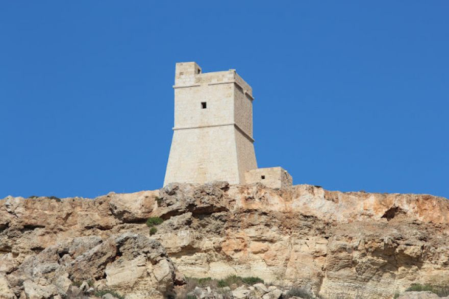 Redd skilpaddene - A bloggers visit to Malta hosted by 20Twenty
