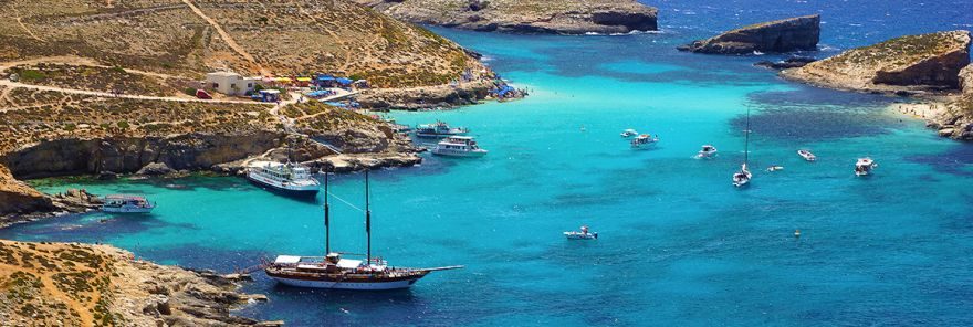 5 Good Reasons to set sail in Malta this year